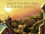 Shine Golden Irbis