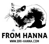 From Hanna