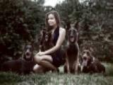 """на фото собаки п-ка """"из Мариалграда"""""""