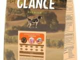 Glance, корм сухой для щенков всех пород с индейкой, 20 кг