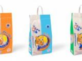 Гигиенические наполнители для кошачьих туалетов торговой марки «КиСка»